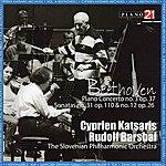 Rudolf Barshai Cyprien Katsaris Archives, Vol. 6 - Beethoven I