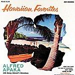 Alfred Apaka Hawaiian Favorites