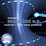 Avenger Music Box EP