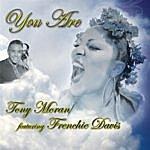 Tony Moran You Are (9-Track Maxi-Single)