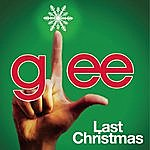 Cover Art: Last Christmas (Glee Cast Version)