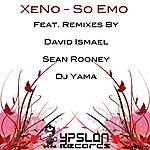 Xeno So Emo (4-Track Maxi-Single)