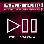 Owen Liftin Up