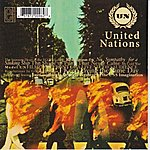 United Nations United Nations