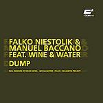 Falko Niestolik Dumb (8-Track Maxi-Single)