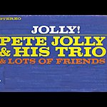 Pete Jolly Pete Jolly And Friends