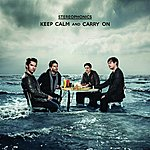 Stereophonics Keep Calm And Carry On