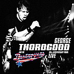 George Thorogood & The Destroyers Merry Christmas Baby (Single)