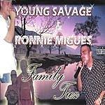 Young Savage Family Tiez