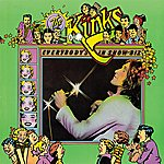 The Kinks Everybody's In Show Business
