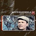 Antti Kleemola Joensuu - New York (Single)