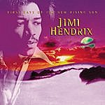 Jimi Hendrix First Rays Of The New Rising Sun