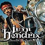 Jimi Hendrix South Saturn Delta