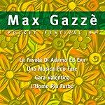 Max Gazzè Pocket Festival EP
