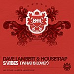 Dave Lambert S-Vibes (What Is Love?)