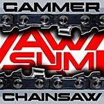 Gammer Chainsaw Bass