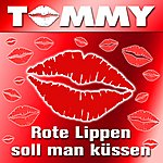 Tommy Rote Lippen