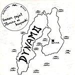 Dynamo Hamina On Kaupunki (2-Track Single)