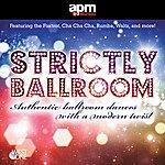 Alex Wilson Strictly Ballroom