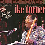 Ike Turner The Resurrection (Live At Montreux Jazz Festival)
