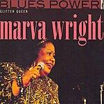 Marva Wright Glitter Queen
