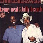 Kenny Neal Easy Meeting