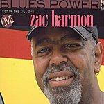 Zac Harmon Shot In The Kill Zone (Live)