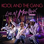 Kool & The Gang Live At Montreux 2009