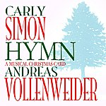Andreas Vollenweider Hymn: A Musical Christmas Card (5-Track Maxi-Single)
