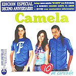 Camela Mi Gente (Single)