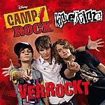 Killerpilze Verrockt (Single)