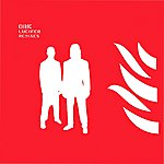 OBK Lucifer - Remixes (3-Track Maxi-Single)