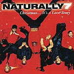 Naturally 7 Christmas... It's A Love Story