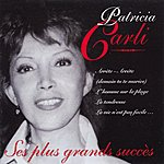 Patricia Carli Les Plus Grands Succès De Patricia Carli