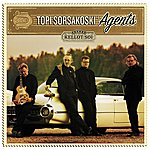 Topi Sorsakoski & Agents Kellot Soi -Un Giorno Tu Mi Cercherai- (Single)