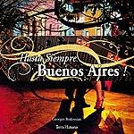 Georges Bodossian Jet Lag: Hasta Siempre Buenos Aires