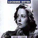 Lucienne Boyer Lucienne Boyer 1930-1948