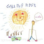 Gyllene Tider Solsken (3-Track Maxi-Single)