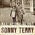 Sonny Terry All Alone Blues