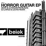 Semi Horror Guitar