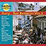 Ray Barretto Salsa Legende - Best Of Ray Barretto, Vol. 2