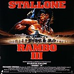 Jerry Goldsmith Rambo III : La Mission (Music From The Original Motion Picture Soundtrack)