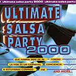 Max Ultimate Salsa Party 2000