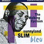 Sunnyland Slim The Walking Cycloon