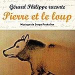 Gerard Philippe Prokofiev : Pierre Et Le Loup