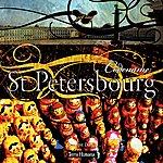 Laurent Dury Jet Lag : Codename Saint Petersburg