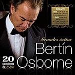 Bertin Osborne 20 Canciones De Oro