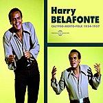 Harry Belafonte Calypso Mento Folk (1954-1957)