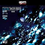 Artificial Intelligence Liquid Drum & Bass