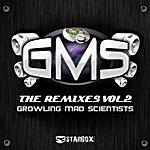 """GMS GMS """"The Remixes"""" Vol 2"""